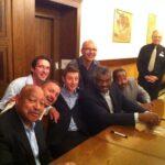Kenny BARON, Benny GREEN, Mulgrew MILLER, Eric REED,