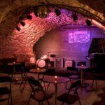 La Clef de Voûte, Jazz Club de Lyon